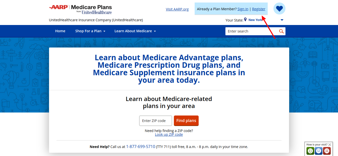 AARP-Medicare-register