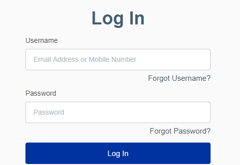 CPS Student login