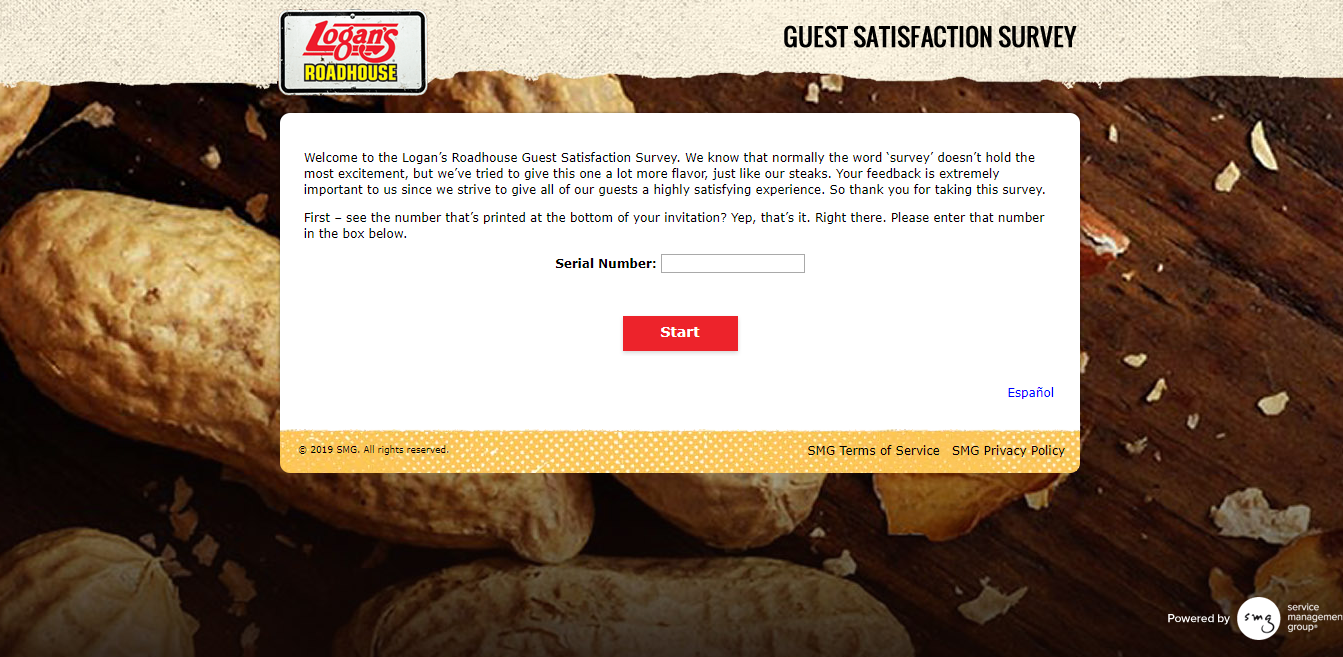 Logan-s-Roadhouse-Guest-Satisfaction-Survey-Welcome